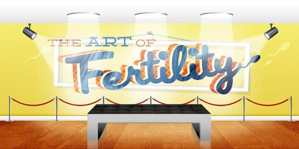 The Art of Fertility Infographic