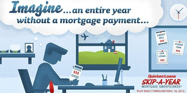 Year Without a Mortgage Preview