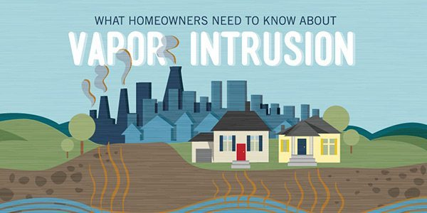 What Homeowners Need to Know About Vapor Intrusion