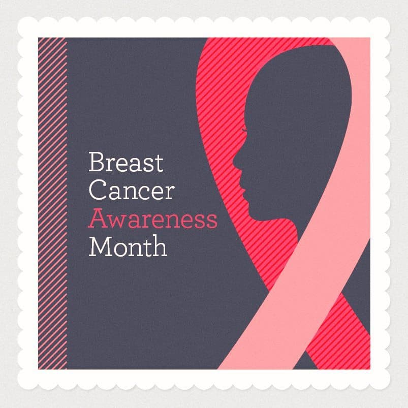 ... cancer awareness month title october is # breastcancerawareness month