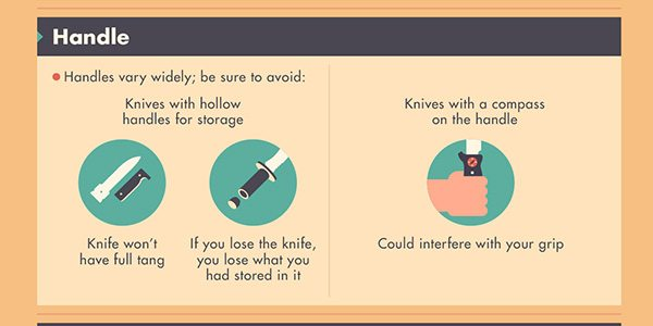 I Will Survive! A Guide to Survival and Pocket Knives