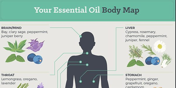 It's Essential: When and How to Use Essential Oils