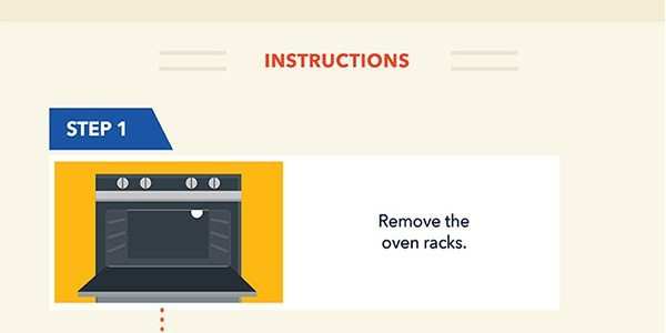 What's Cooking: Everything You Need to Know About Your Oven Infographic
