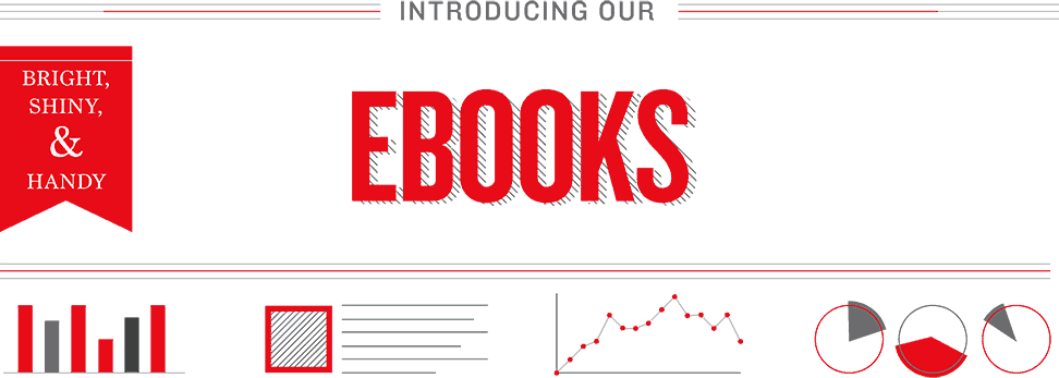 Introducing our Ebook Design & Promotion Process