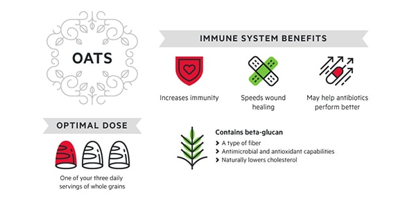 Fight Winter Germs with These 6 Immune-Boosting Foods